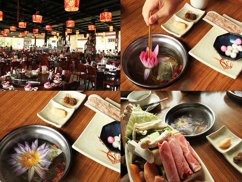 櫻之田野客家料理餐廳