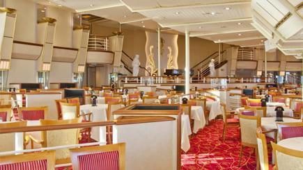 紅房子西餐廳