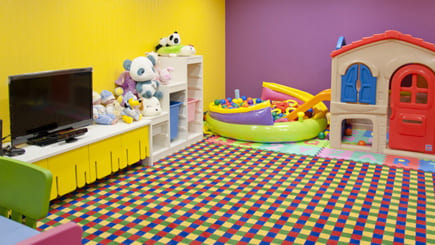 兒童護幼中心